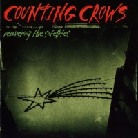 Purchase Counting Crows - Recovering The Sattelites