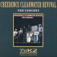 Purchase Creedence Clearwater Revival - The Concert
