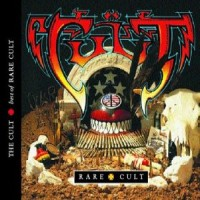Purchase The Cult - Best of Rare Cult