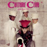 Purchase Culture Club - Greatest Hits