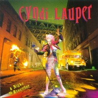 Purchase Cyndi Lauper - A Night To Remember