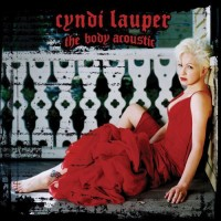Purchase Cyndi Lauper - The Body Acoustic
