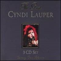 Purchase Cyndi Lauper - The Great Cyndi Lauper