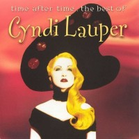 Purchase Cyndi Lauper - Time After Time - The Best Of