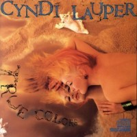 Purchase Cyndi Lauper - True Colors