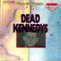Purchase Dead Kennedys - Live & Alive