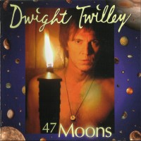 Purchase Dwight Twilley - 47 Moons