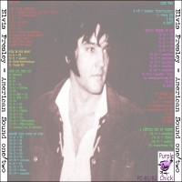 Purchase Elvis Presley - American Sound Studio Sessions CD4