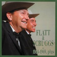 Purchase Flatt & Scruggs - Lester Flatt & Earl Scruggs (1964-1969) CD1
