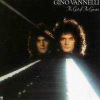 Purchase Gino Vannelli - The Gist Of The Gemini