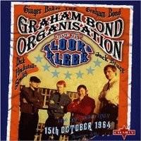 Purchase Graham Bond - Live At Klooks Kleek