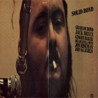 Purchase Graham Bond - Solid Bond