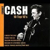 Purchase Johnny Cash - 10 Top 10's