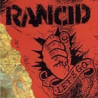 Purchase Rancid - Let's G o