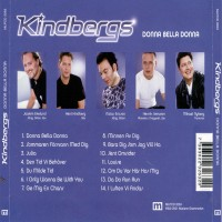 Purchase Kindbergs - Donna bella donna