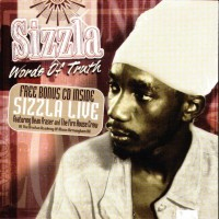 Purchase Sizzla - Live At The Brixton Academy