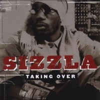 Purchase Sizzla - Taking Over
