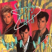 Purchase Stray Cats - Blast Off
