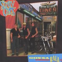 Purchase Stray Cats - Gonna Ball