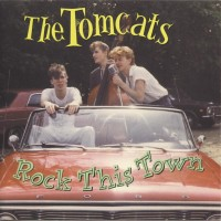 Purchase Tomcats - Rumble In Brighton