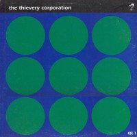 Purchase Thievery Corporation - Spliff Odyssey (VLS)