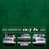 Purchase Thievery Corporation - Dubbed Out In DC