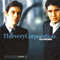 Purchase Thievery Corporation - DJ Kicks