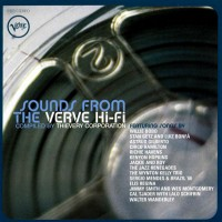 Purchase Thievery Corporation - Sounds From The Verve Hi-Fi