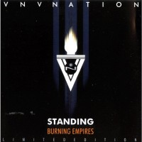 Purchase VNV Nation - VNV Nation - Standing Burning