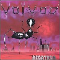 Purchase Voivod - Negatron