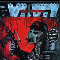 Purchase Voivod - War And Pain (Remastered) Cd 1