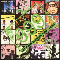 Purchase 999 - The Punk Singles Collection: 1977-1980