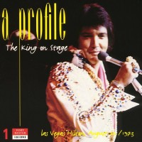 Purchase Elvis Presley - A Profile - The King On Stage CD1