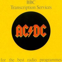 Purchase AC/DC - BBC Transcription Services