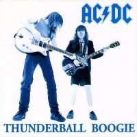 Purchase AC/DC - Thunderball Boogie CD2