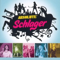Purchase VA - Absolute Schlager 2-CD CD 1