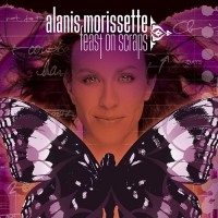 Purchase Alanis Morissette - Feast On Scraps