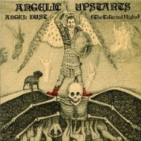 Purchase Angelic Upstarts - Angel Dust