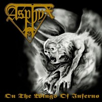 Purchase Asphyx - On The Wings Of Inferno