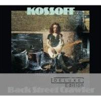 Purchase Paul Kossoff - Back Street Crawler