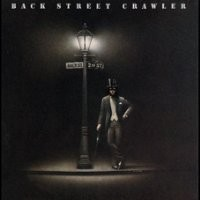 Purchase Back Street Crawler - Second Street