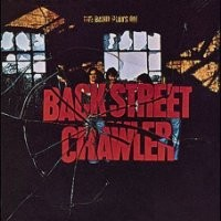 Purchase Back Street Crawler - The Band Plays On