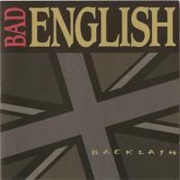 Purchase Bad English - Backlash