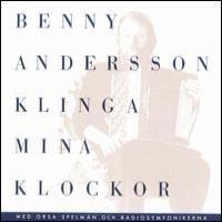 Purchase Benny Andersson - Klinga mina klockor