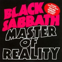 Purchase Black Sabbath - Master Of Reality
