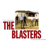 Purchase Blasters - Testament: The Complete Slash Recordings CD1