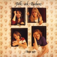 Purchase Folk & Rackare - Anno 1979