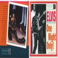 Purchase Elvis Presley - One Nigh t Only!