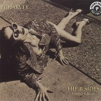 Purchase PJ Harvey - The B-Sides