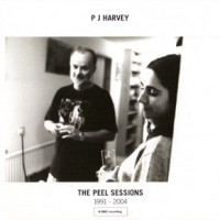 Purchase PJ Harvey - The Peel Sessions 1991-2004
